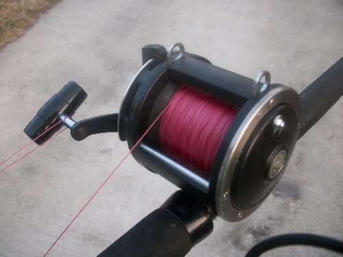 Pair of tuna rod reel combos cheap for Tuna fishing rod and reel combos