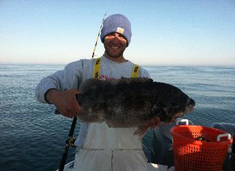 Fishing calendar for Adam bomb fishing